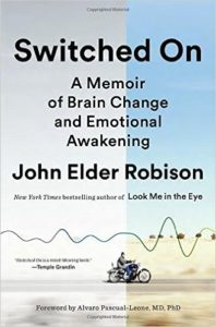 """Book cover for """"Switched On"""""""