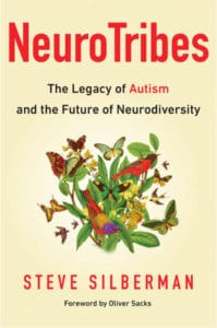 """Book cover for """"NeuroTribes"""""""