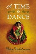 "Book cover for ""A Time to Dance"""