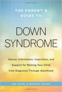 "Book cover for ""The Parent's Guide to Down Syndrome"""