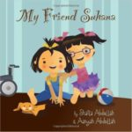 "Image of book cover for ""My Friend Suhana"""