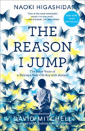 "Book cover for ""The Reason I Jump"""