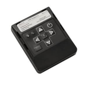 iPad Wireless Switch Interface