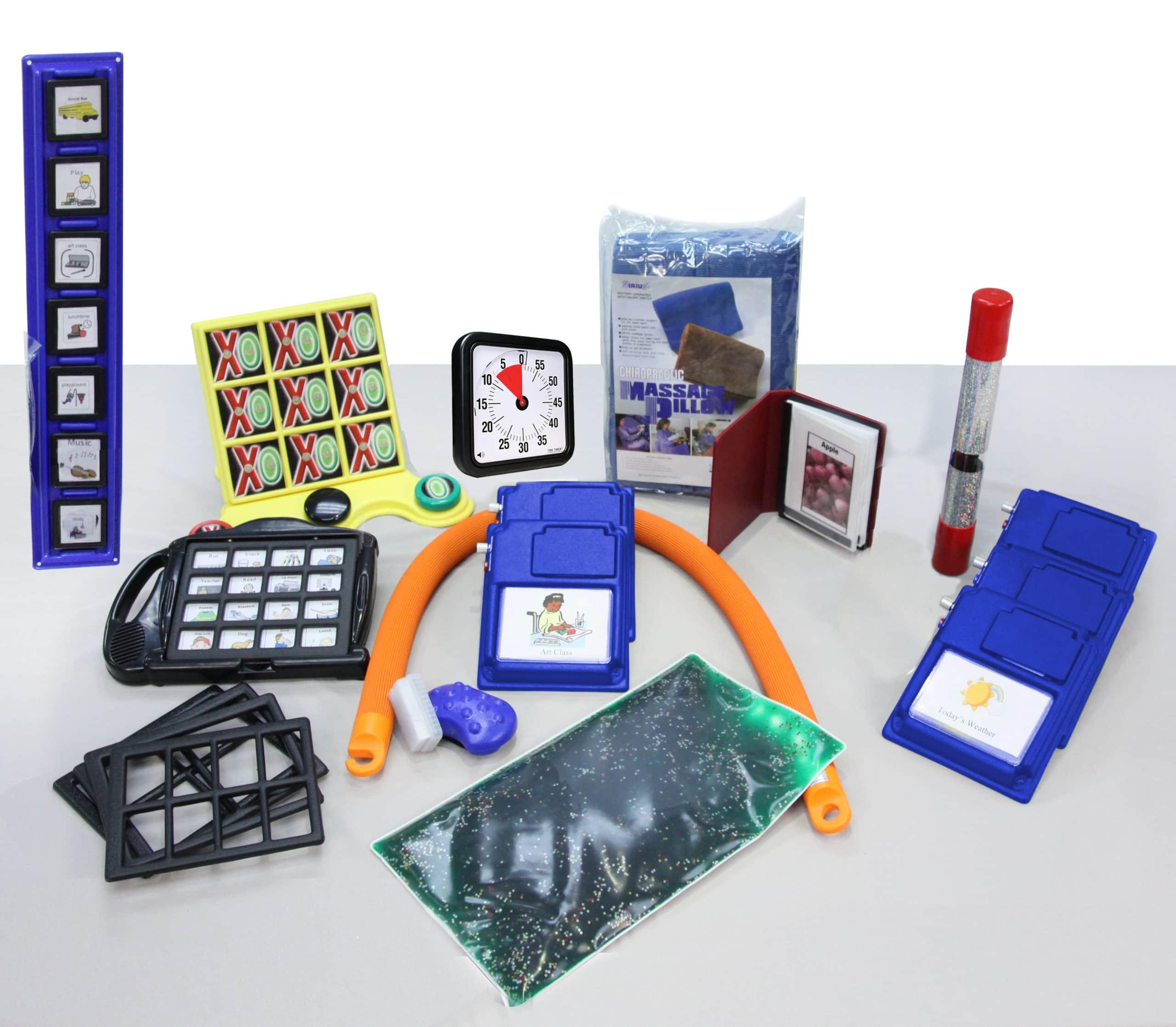 Autism Spectrum Disorder Kit.2020