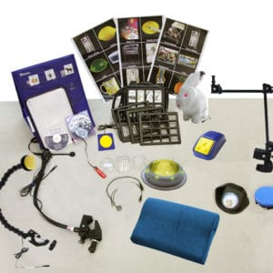 AAC Lite Tech Eval Kit