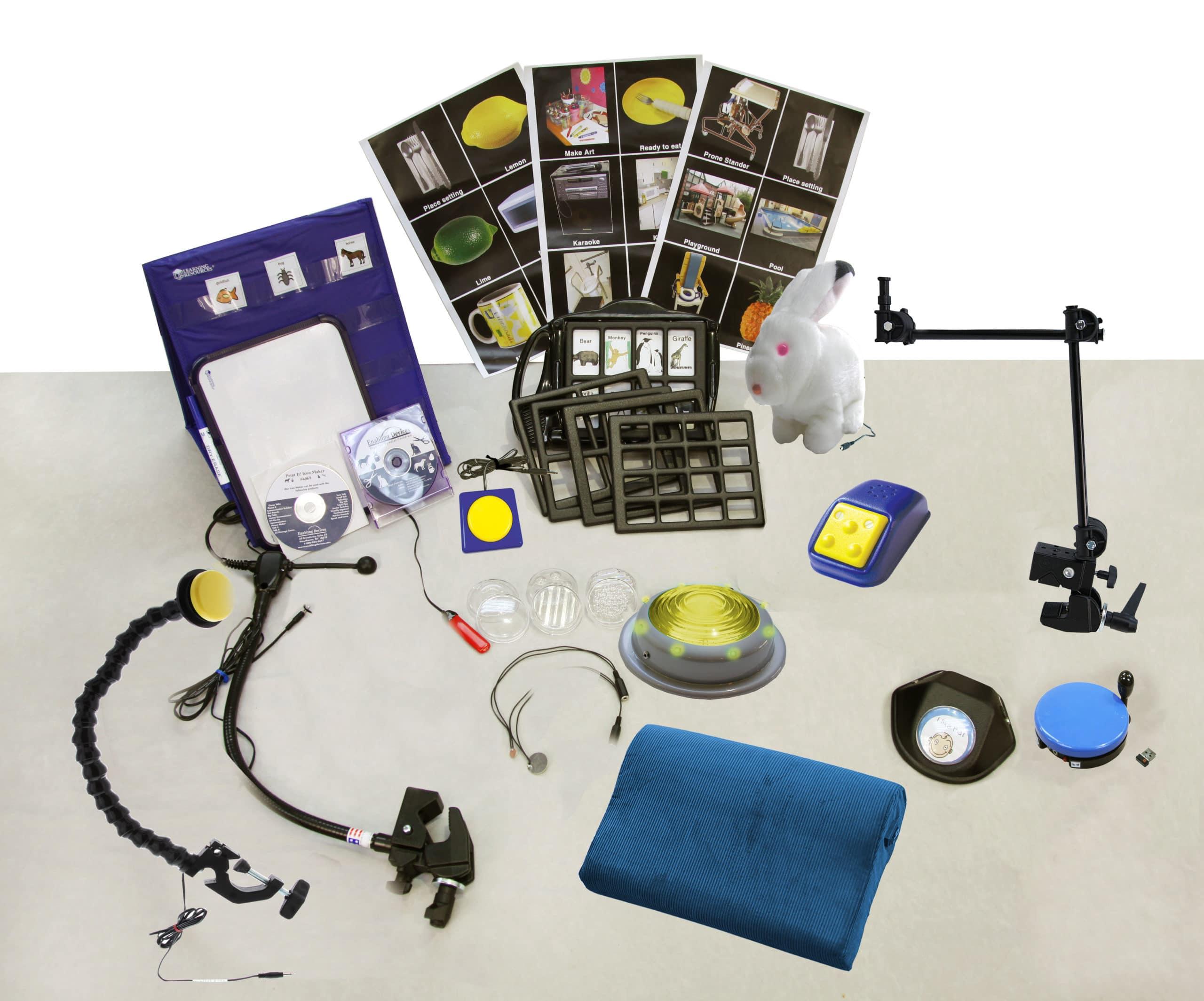 AAC Lite Tech Eval Kit