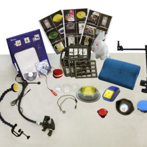 AAC Lite Tech Evaluation Kit