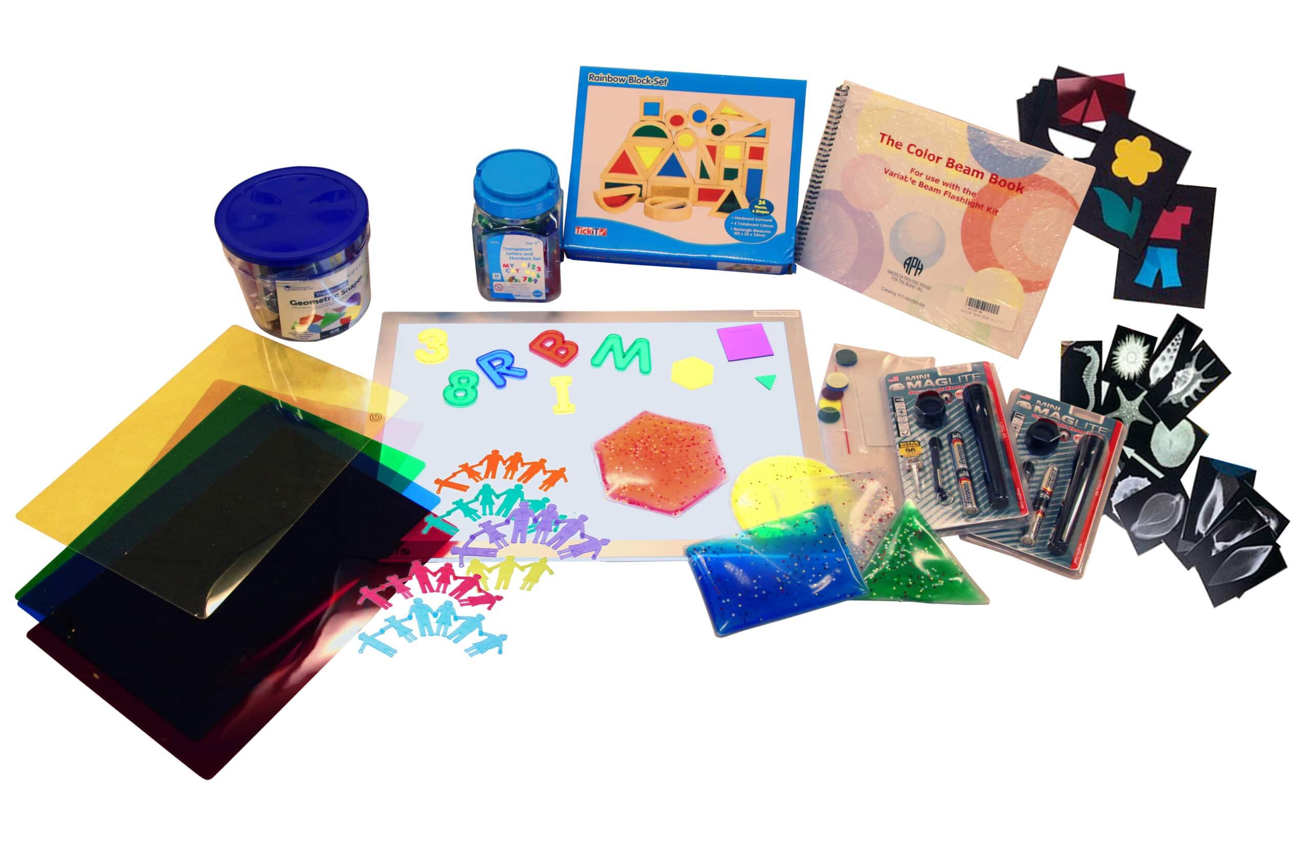 Light Box Kit