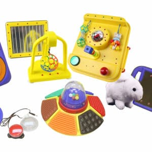 Adapted Play Kit