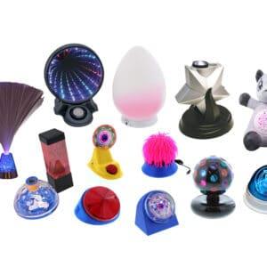 Visual Light Experience Kit