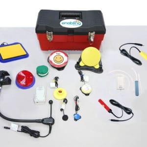 Switch Assessment Kit #1