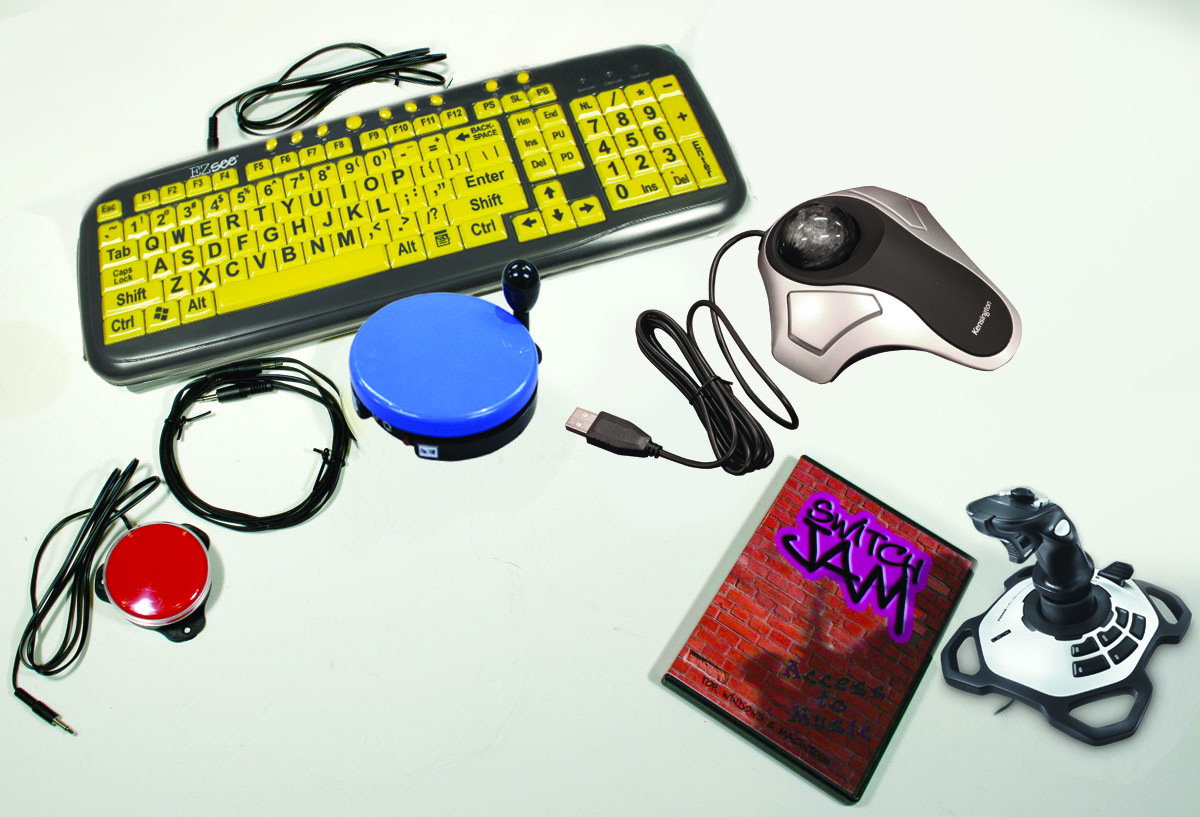 Computer Access Kit.2020