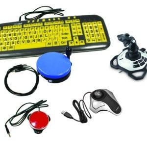 Computer Access Kit