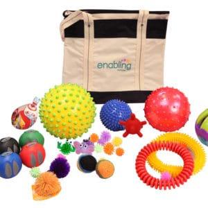 Therapeutic Ball Kit.2021