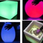 2020.LED Light Illuminators