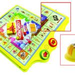 Monopoly Junior & High Roller