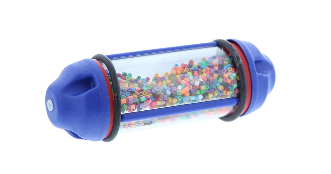 Glitter Pin