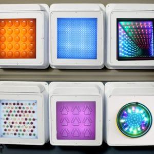Sensory Wall Panels 2020