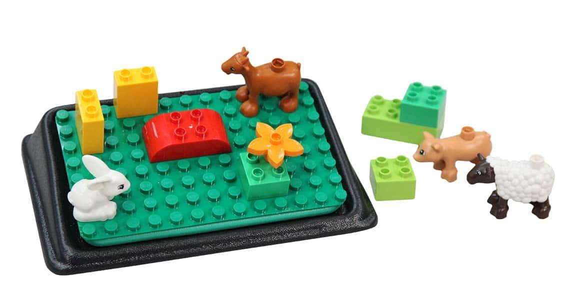 Lego Communicators