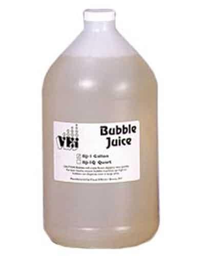 Bubble Juice