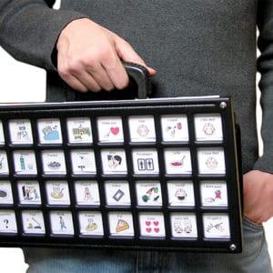 32 Message Communicator