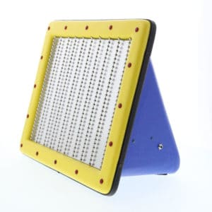 Peek-a-Boo Mirror Adapted Sensory Toy
