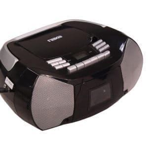 cd boom box