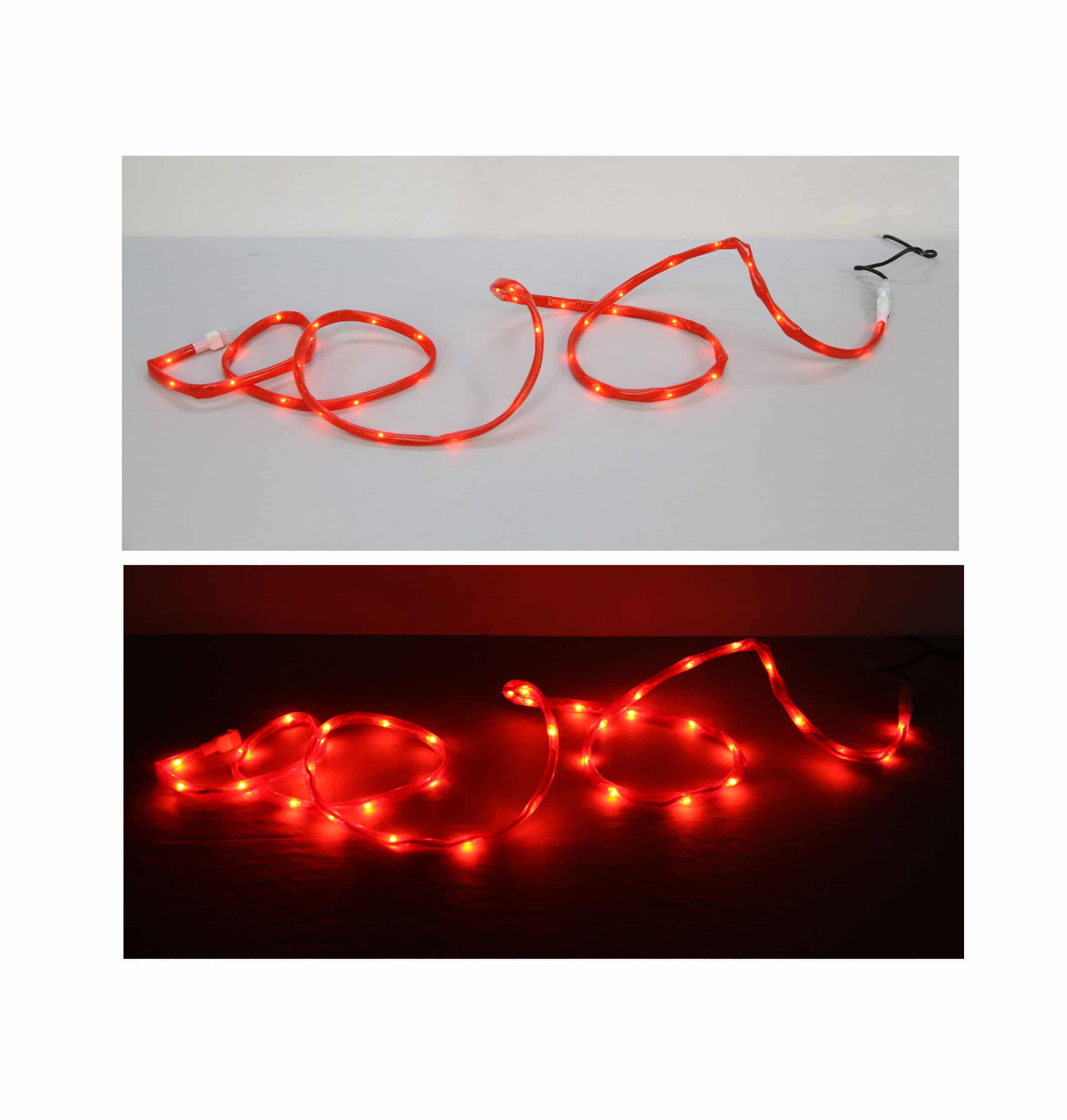 Rope Lights Sensory: Enabling Devices