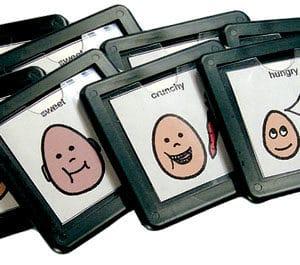 3″ x 3″ Icon Holder Kit