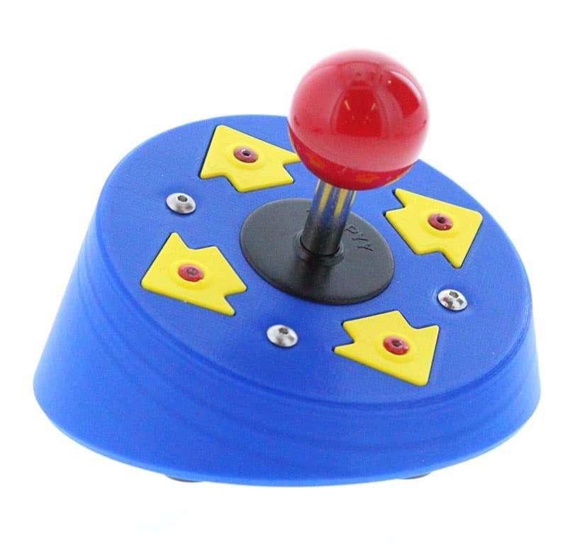 4-in-1 Joystick Switch