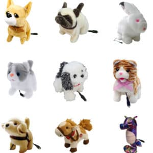 Plush Toy Offer