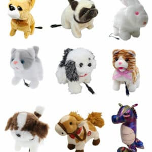 Plush Toy Special Offer
