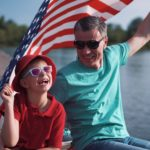 Five Ways to Enjoy the Fourth of July