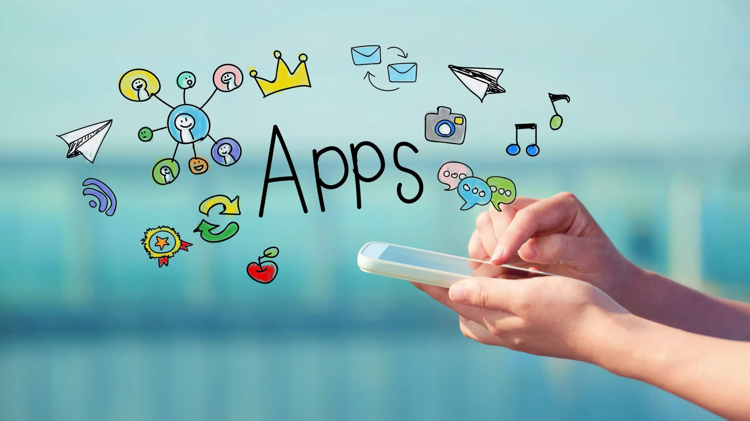 Special Needs Apps From November >> 5 New Apps For People With Special Needs Enabling Devices