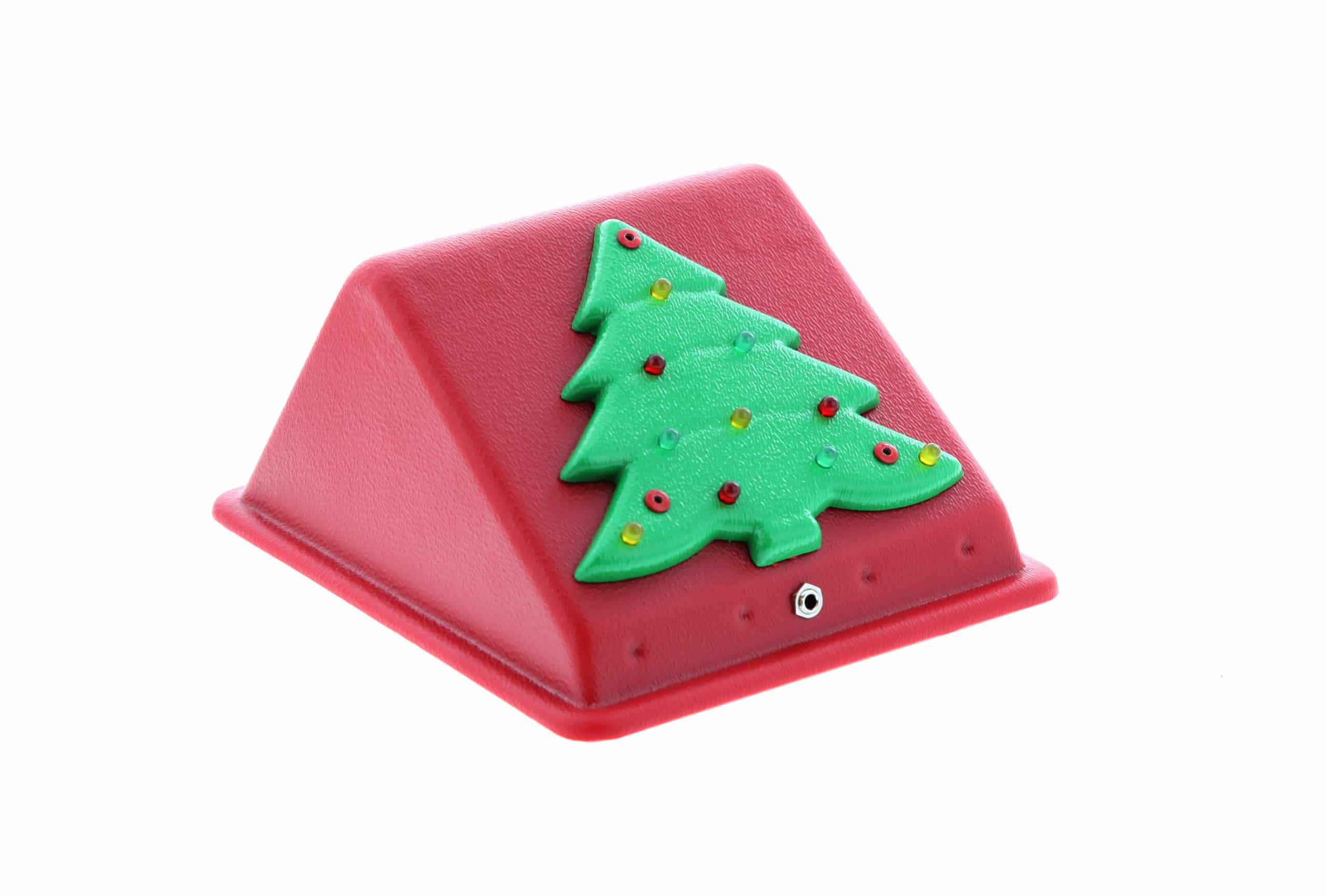 Holiday Music Box