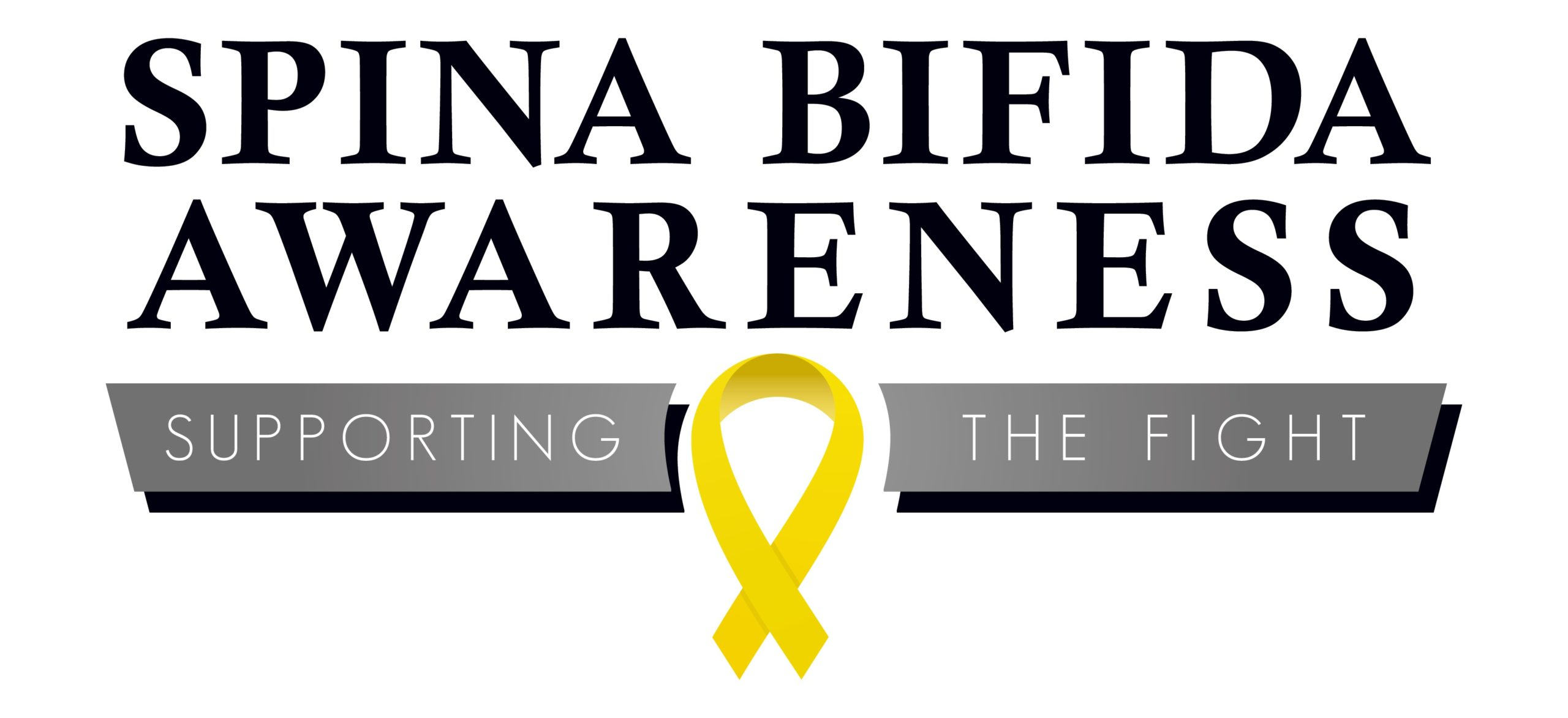 Spina Bifida Awareness Sign