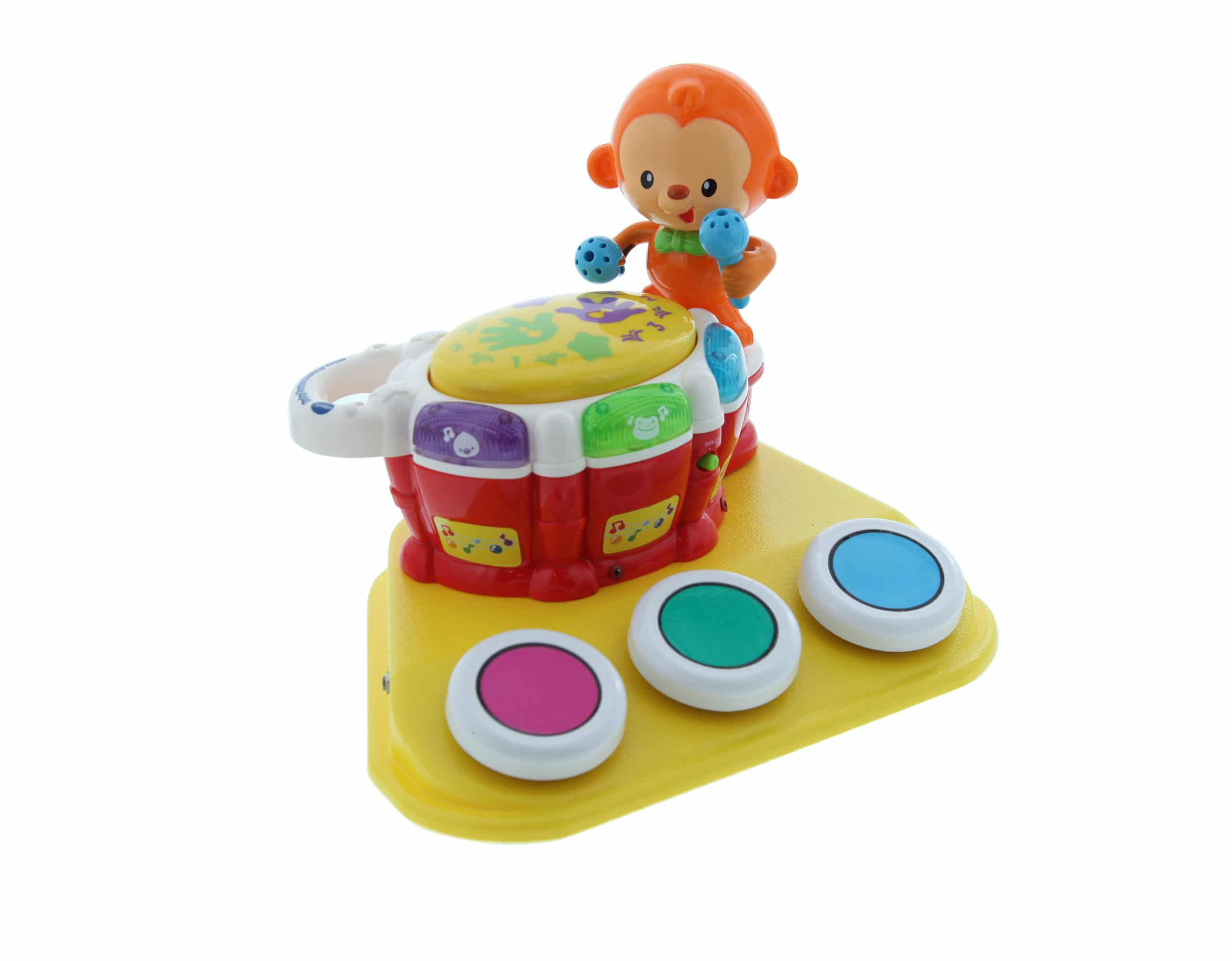 Baby Monkey Drum