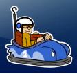 bumper cars app