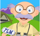 camping with grandpa app
