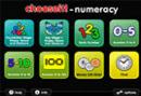 choose it number app