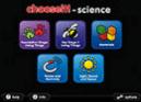 choose it science app