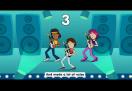 five little rock stars app