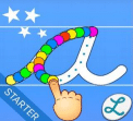 montessori numbers app