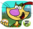 nature cats great adventure app