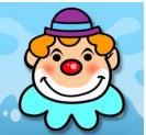 splat the clowns app