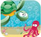 turtle invaders app