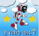 zyro sky run app