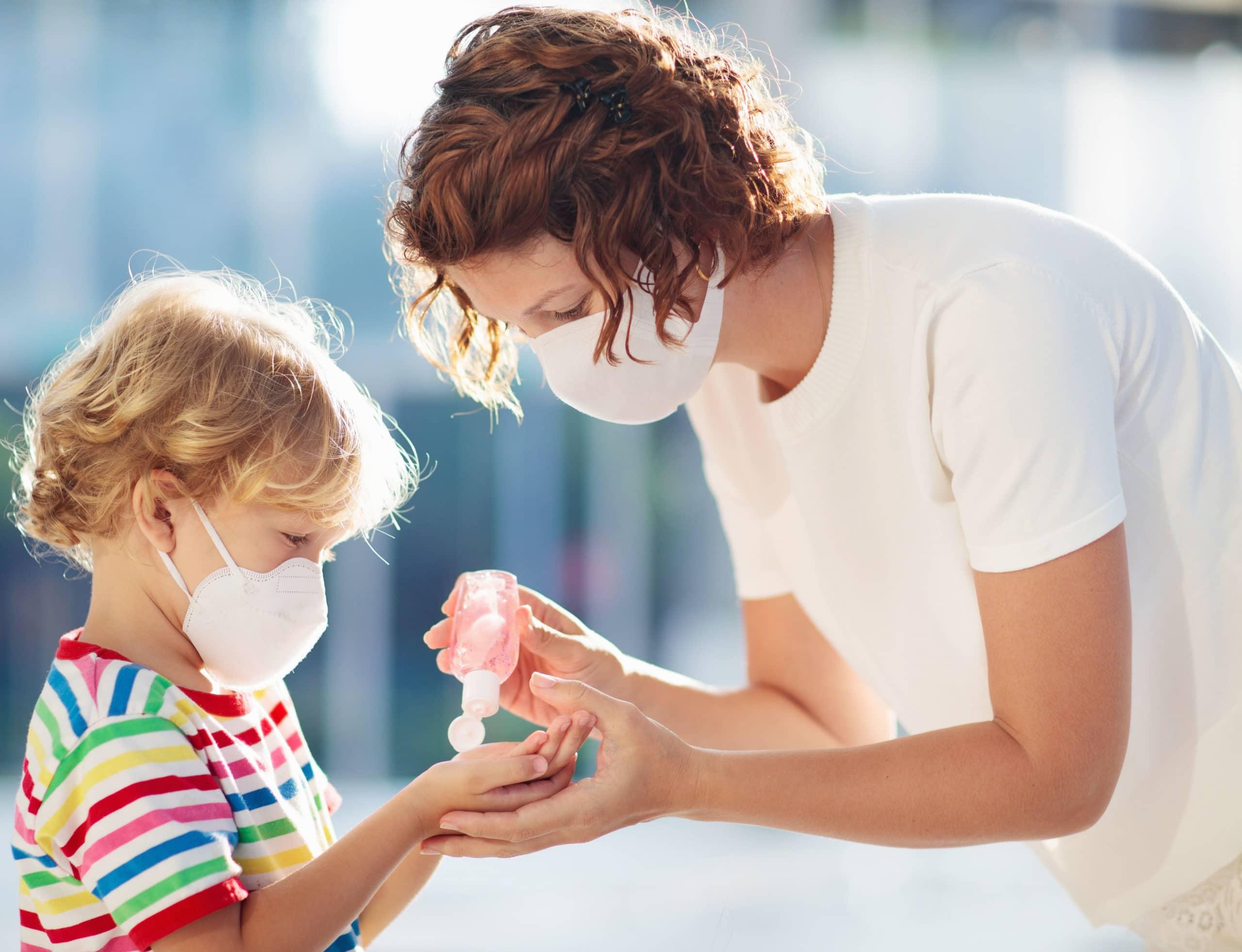 Caregiving in the Age of Coronavirus