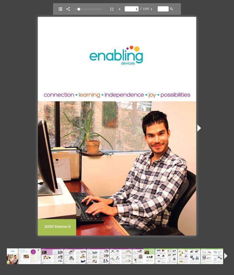Digital Catalog cover