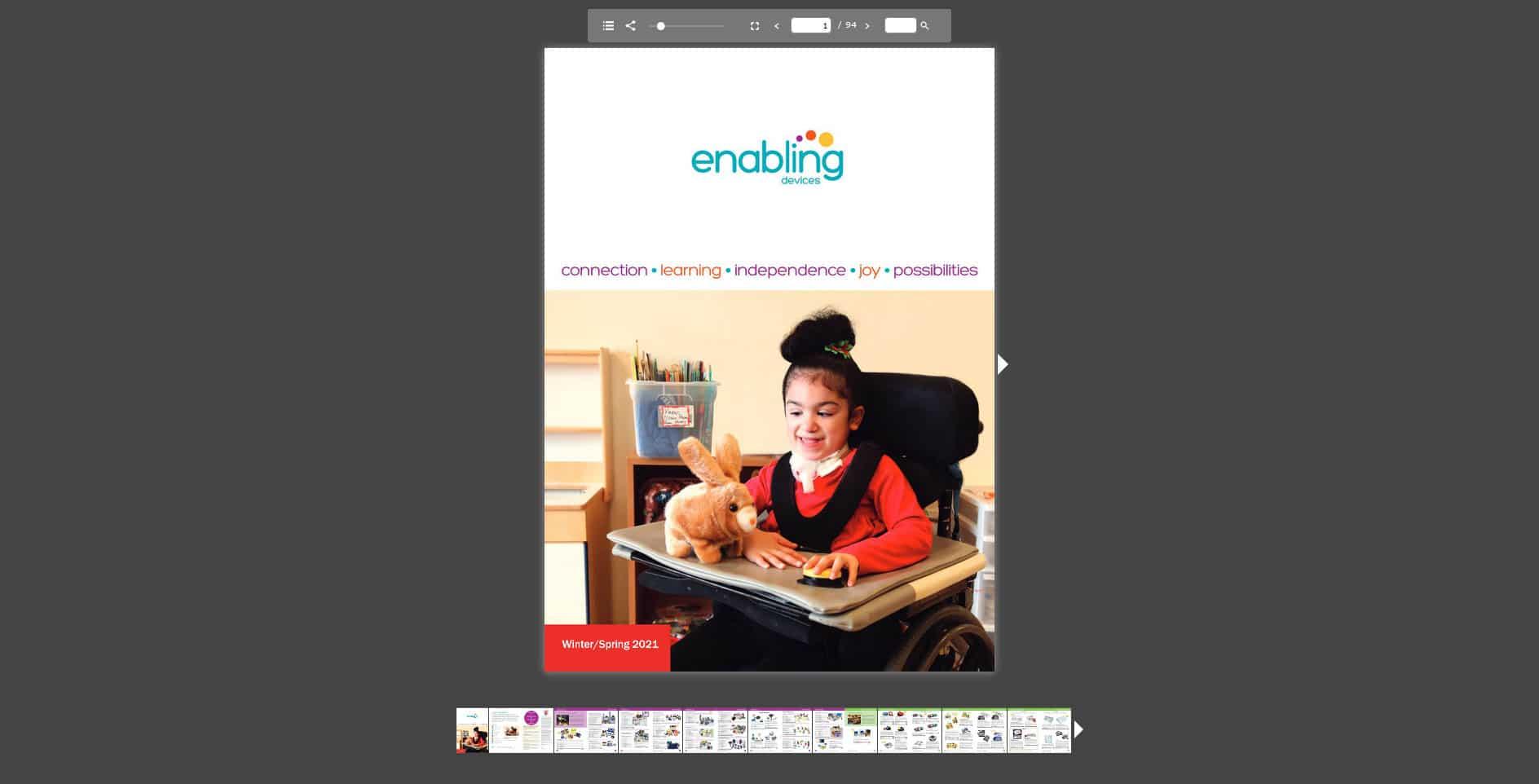 Digital Catalog 2021